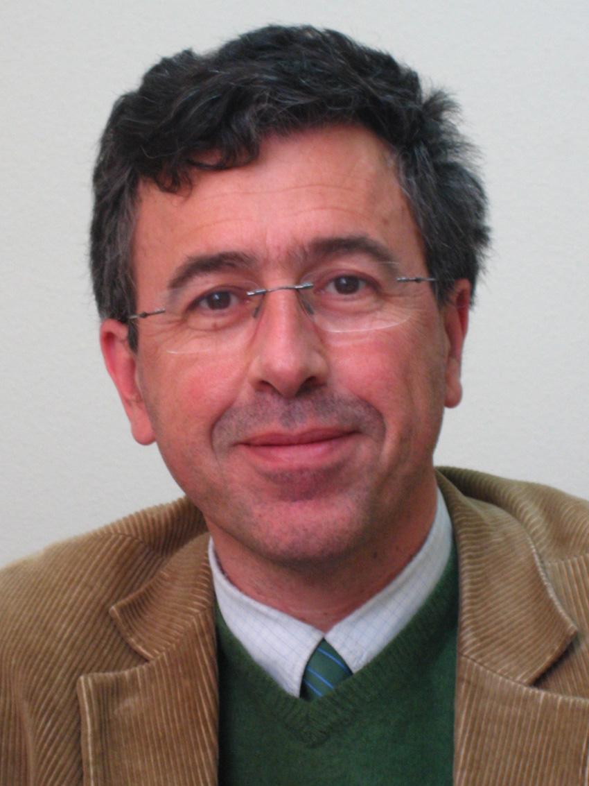 Rivas Rebaque, Fernando