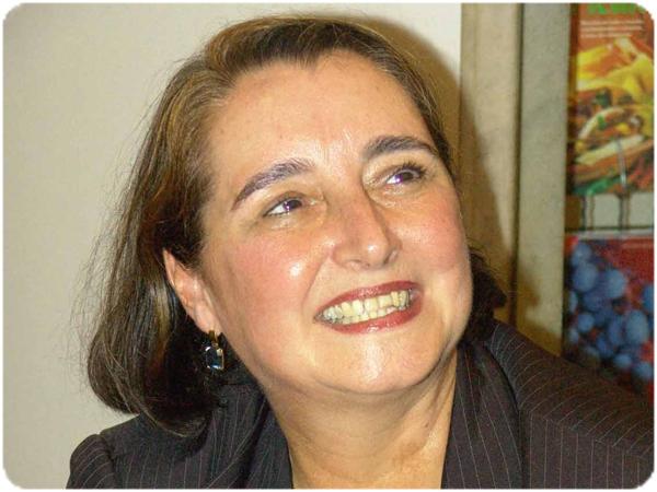 Bingemer, María Clara