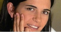 Gutiérrez de Cabiedes, Teresa