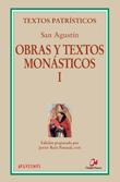 obras-y-textos-monasticos-i
