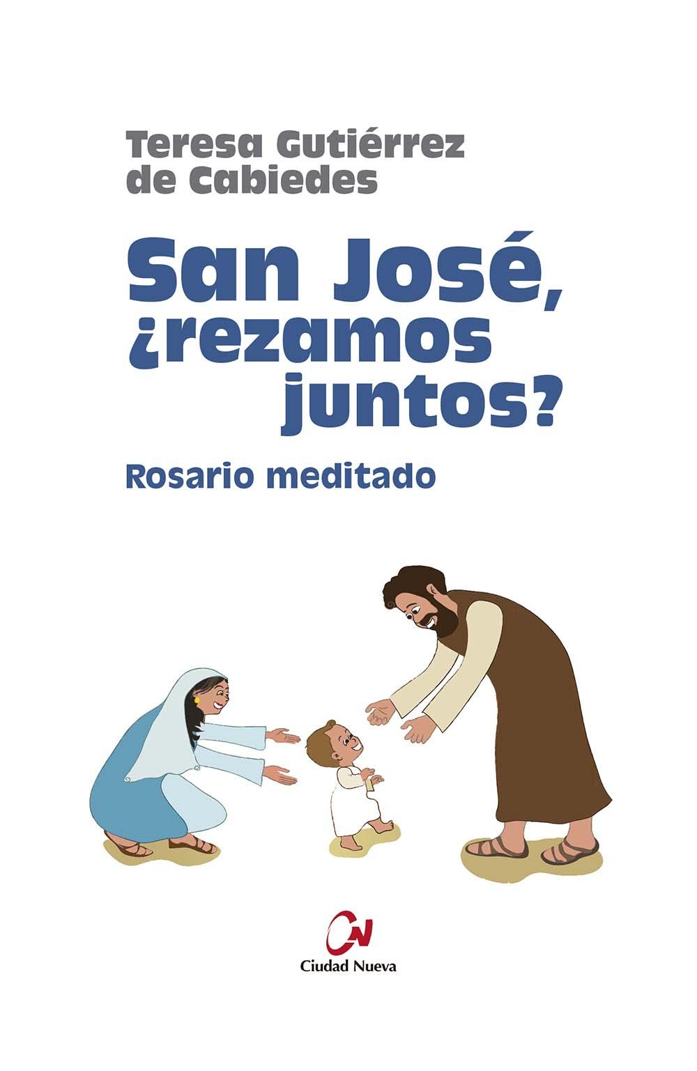 san-jose--rezamos-juntos