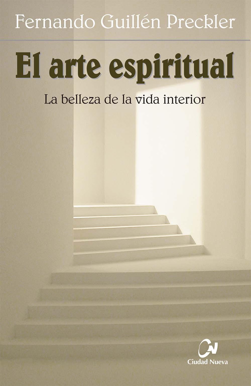 El Arte Espiritual Editorial Ciudad Nueva