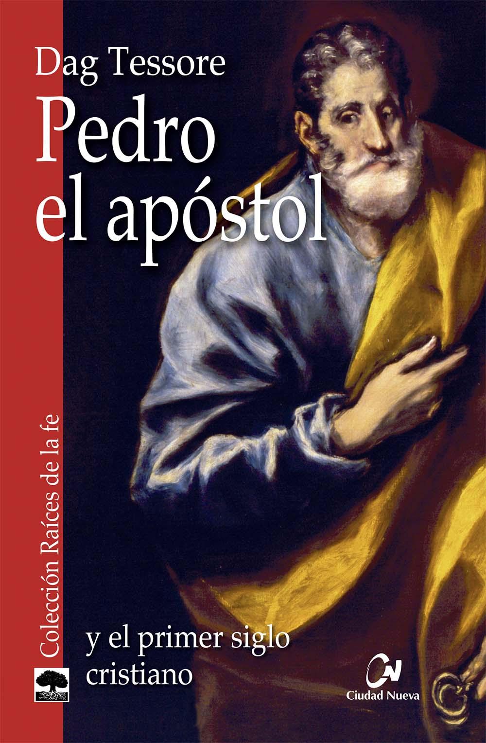 Pedro el apóstol